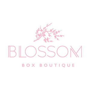 Blossom Logo_Main Logo_Pink